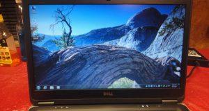 Dell Latitude E7440 Ultrabook ( Intel Core i7-4600) SSD 8gb Ram 6