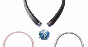 Bluetooth Wireless Headset Stereo Headphone Earphone Sport HBcS-910 Universal 4