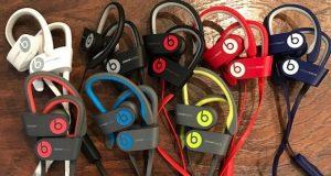 Beats by Dr Dre Powerbeats2 Wireless In Ear Sport Headphones - FAST SHIPPING! 1