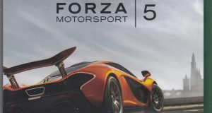 Forza Motorsport 5 Xbox One Brand New Factory Sealed Racing Game 6