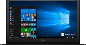 "DELL 17.3"" LED Intel Core i3 8GB 1TB DVD+RW WebCam WiFi WIN10 Bluetooth Laptop 1"