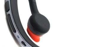 OEM Jabra STORM Wind-Noise Blackout Bluetooth Wireless Earpiece Headset 6