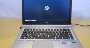 HP EliteBook 8470p Intel Core i7 2.90 GHz 8GB Ram WiFi Notebook Laptop CD/DVD 1