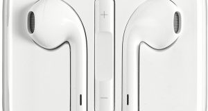 New Earphones Earpods for OEM Apple iPhone, Android, w/ Remote & Mic, Universal 4