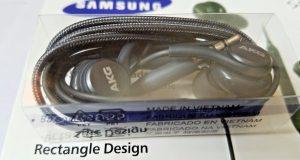 SAMSUNG Galaxy S8 PLUS S7 S6 S5 Note 8/7/5/4 AKG OEM Ear Buds Headphones Headset 1