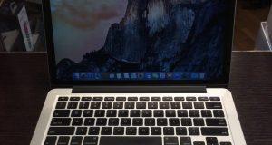 "2015 Apple MacBook Pro A1502 13"" MF839LL/A 8GB Ram 128GB SSD i5 2.7GHz Silver 6"