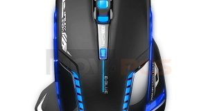 E-Blue Mazer II 2500 DPI LED 2.4GHz Wireless Optical Gaming Mouse 2