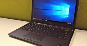 L@@K! Dell Latitude 7280 CORE i7 2.80GHz  512GB SSD 16GB RAM WIN 10 1080p e7280 1