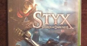 NEW Styx Shards of Darkness Xbox One Stealth Action Of Orcs and Men Sequel Game 6