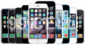 Apple iPhone 4 4S 5 5C 5S SE 6 6S 7 Plus GSM Factory Unlocked AT 6