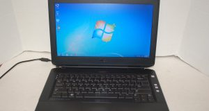 "Dell Latitude E5430 Win 7 Laptop i5 3340m 2.7GHz 8GB 320GB DVD Wifi 14"" HD SP44 4"
