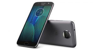 Moto G5s Plus by motorola 32/64GB GSM/CDMA unlocked smartphone gray gold 8