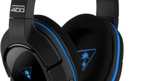 Turtle Beach Ear Force Stealth 400 Wireless Stereo Gaming Headset PS4 Refurb 4
