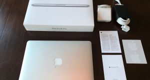 """Excellent Apple MacBook Pro A1502 13.3"""" Laptop - MF840LL/A (March, 2015, Silver) 8"""