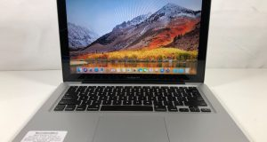 "Apple MacBook Pro 2012 / 13"" / 2.9GHz i7 / 750GB HD / 8GB RAM / MD102LL/A #1376 2"