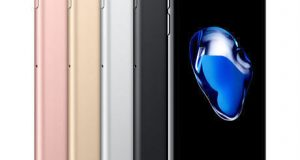 Apple iPhone 7 - 32GB - Rose Gold (Sprint) Financed 8
