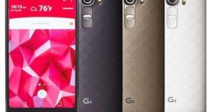 LG G4 32GB Smartphone (Choose: AT&T Sprint GSM Unlocked T-Mobile or Verizon) LTE 6