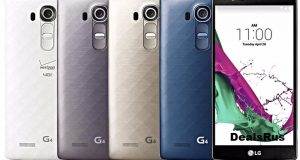 """LG G4 H810 GSM """"Factory Unlocked"""" AT&T T-Mobile 32GB 4G LTE Smartphone A+ 4"""