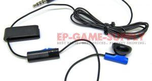 Sony Playstation 4 PS4 Headset Earbud Microphone Earpiece Clip Original OEM 4