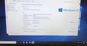 """Dell Latitude E6440 14"""" Laptop Core i5-4300m 2.6GHz 8GB 320GB Windows 10 Pro 8"""