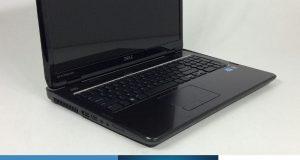 """Dell Inspiron N7110 17"""" Intel Core i5-2410M 2.30GHz 4GB 320GB Win.10 Pro 6"""
