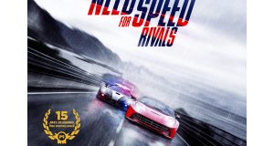 Need for Speed: Rivals PS4 [Brand New] 6