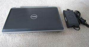 Dell E6330 i5-3340M 3.7GHz, 4GB DDR3, 320GB, Win 10 pro 64 bit + MS Office 365 2