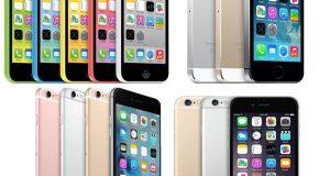 Apple iPhone 5C 5S 6 6s 6 plus 8/16/32/64GB Factory Unlocked Smartphone 1