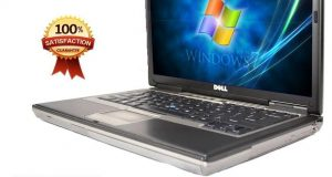 Dell Laptop Latitude Duel Core WIFI Windows 7 Professional DVD/CDRW Notebook 8