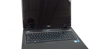 "Dell Inspiron N7110 Laptop - Intel Core i5 2.3GHz 8GB RAM 750GB HDD 17.1"" 6"