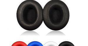 Replacement Ear Pads Cushion For Beats by Dr Dre Solo2 Solo 2.0 Wired Headphones 2