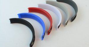 Replacement Beats Headband Cushion Rubber Pad For Studio 2 / 2.0 Headphones #9F 8