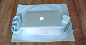 "Apple MacBook White 13""  New 1TB HDD 2.26 GHz 4GB RAM LATEST OS 2017 + Extras 2"