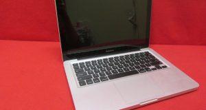 "Apple MacBook Pro A1278 (2010) 13.3"" 8GB RAM 320GB HDD Laptop - Used 4"