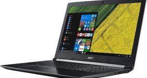 "Acer A515-51-596K-US 15.6"" Laptop Intel Core i5 8th Gen 8250U (1.60 GHz) 8 GB Me 6"