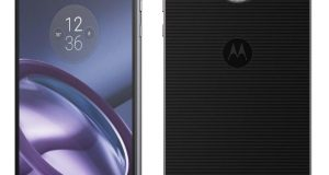 Motorola Moto Z Force Droid XT-1650M - Verizon Unlocked 4G Smartphone Black 2