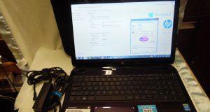HP Pavilion 15-p050ca 15.6in. (1TB, Intel Core i5 4th Gen., 1.7GHz, 8GB) Noteb.. 4