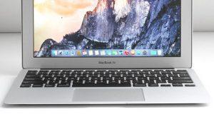 "Apple MacBook Air 11"" Laptop Core i5 4GB 128GB SSD Sierra  Up to 3 Year Warranty 8"