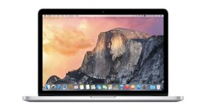 "13"" Retina Apple MacBook Pro10,2 Core i5 2.6GHz 256GB SSD ME662LL/A Early 2013 4"
