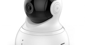 YI Dome Camera 360 Coverage Home System Wireless IP Security Surveillance 720p 4