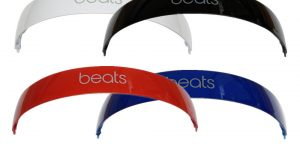 USA Replacement For Beat by Dr.Dre Solo 2 headphone headband Top Part arch band 4