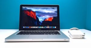 "Apple 13"" MacBook Laptop OSX-2016 / 2.4Ghz / 500GB Storage / 3 Year Warranty 6"