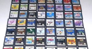 Authentic Nintendo DS Games ~ Play on DSl Dsi XL 3Ds 2DS ~ Mario Kirby Pokemon 8