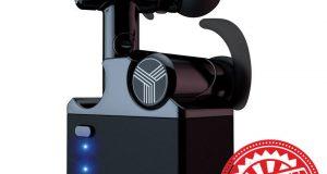 TREBLAB X2 True Wireless Bluetooth Headphones Truly Best Sports Running Earbuds 6
