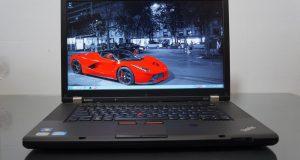 Lenovo ThinkPad laptop W530 Core i7 3.60Ghz 1920x1080 16GB RAM BackLIT Keys 500G 8