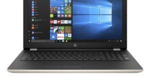 "HP 15-bs013ds 15.6"" Touchscreen Laptop intel Pentium N3710 1.60GHz 4GB 1TB WIN10 2"