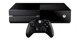 Microsoft Xbox One Launch Edition 500GB Black Console + Kinect, 2 Controllers 8