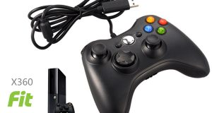New USB Game Pad Controller For Microsoft Xbox 360 Console / PC Windows 4