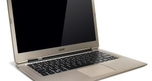 "Acer Aspire S3-391-6616 13.3"" Laptop PC i3-2377M 320GB HDD 4GB RAM Win 7 6"