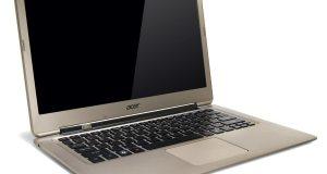 "Acer Aspire S3-391-6616 13.3"" Laptop PC i3-2377M 320GB HDD 4GB RAM Win 7 2"